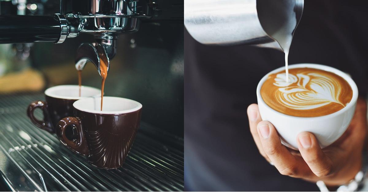 你害怕咖啡成癮症嗎?7種「提神食物」比咖啡更健康更持久