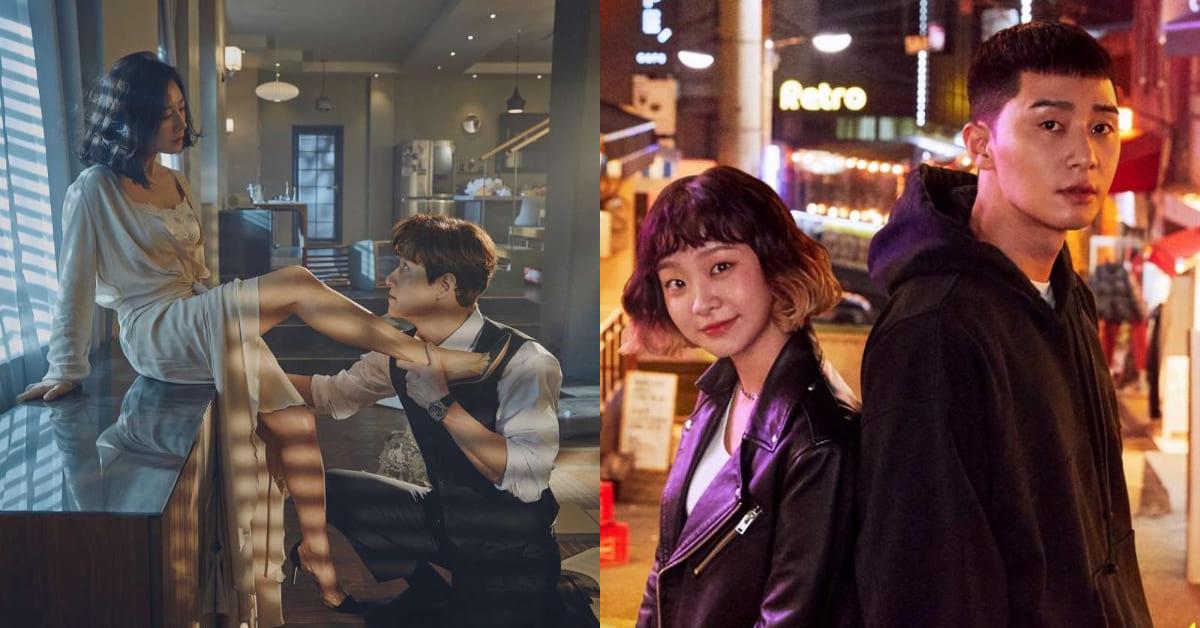 《夫婦的世界》31.669%歷年最高收視!JTBC十周年人氣韓劇Top5,口碑話題《怪物》也入榜