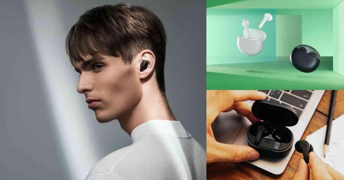 除了AirPods這5款平價「藍牙耳機」CP值超高!OPPO快速充電超方便、小米600元有找太佛心!