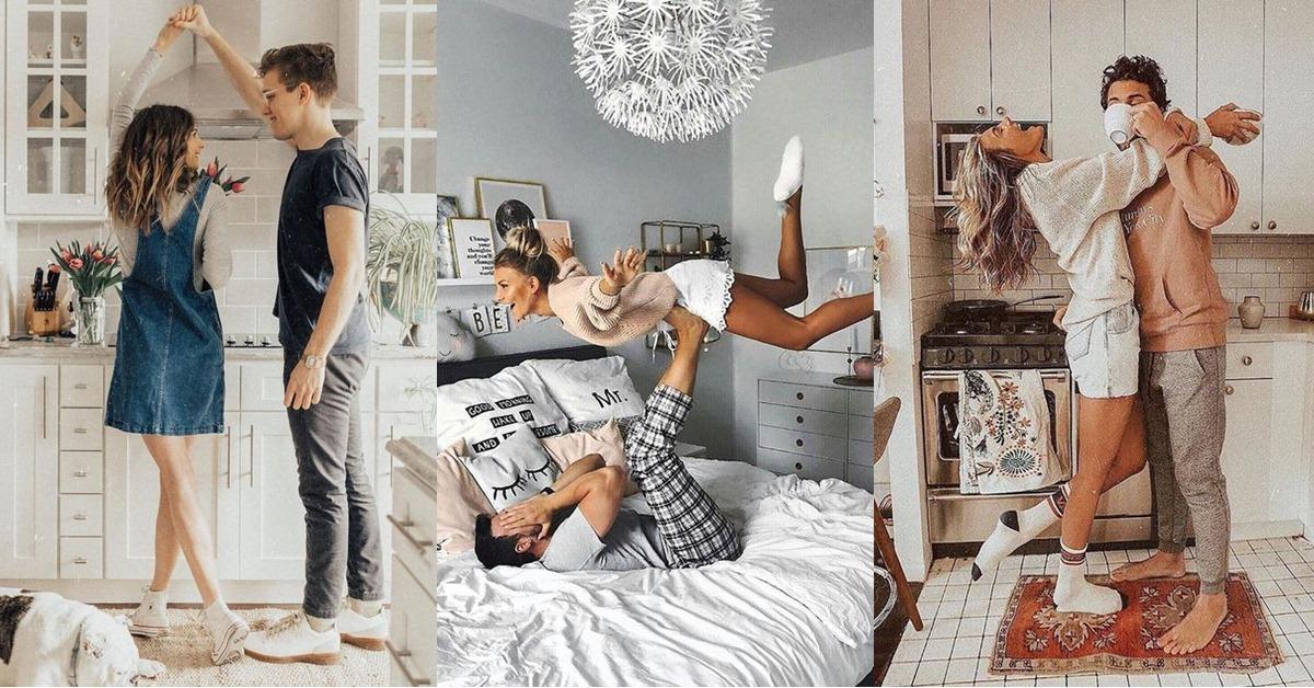 同居是愛情的倒數計時?3個面向幫你分析,你們兩人是否適合一起生活