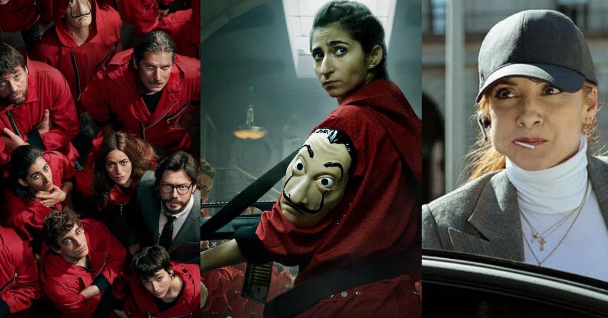 犯罪神劇《紙房子》第四季登Netflix排行冠軍!結局5大疑點斷在這,網喊:第五季呢!