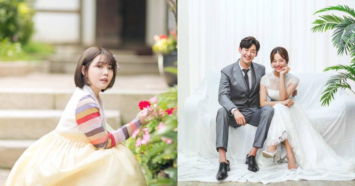【韓國】首爾寫真拍攝體驗:韓式街拍、首爾婚紗照、韓服寫真還有閨蜜沙龍照一次介紹,讓你美美當歐膩!