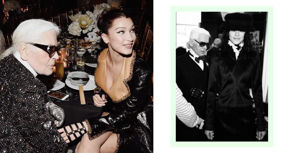 卡爾拉格斐逝世時尚圈頓失重心!設計圈、名人齊哀悼心中「最棒的老佛爺」