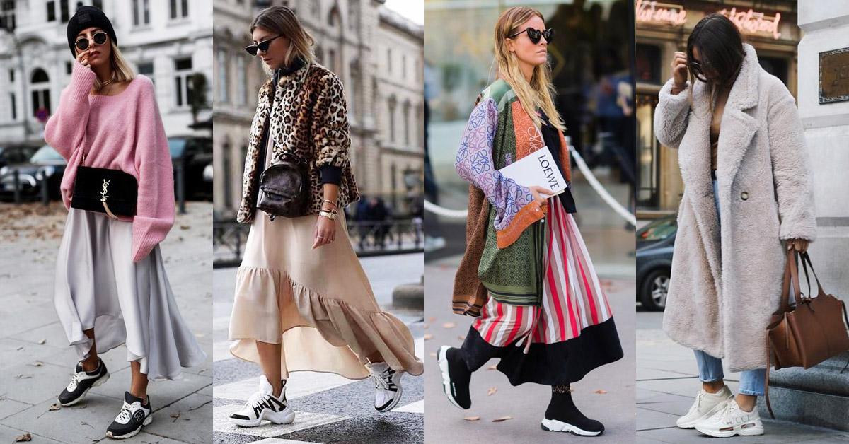 2020球鞋推薦Top 10!Chanel、LV、Dior、Balenciaga、Prada...運動逛街一鞋搞定!