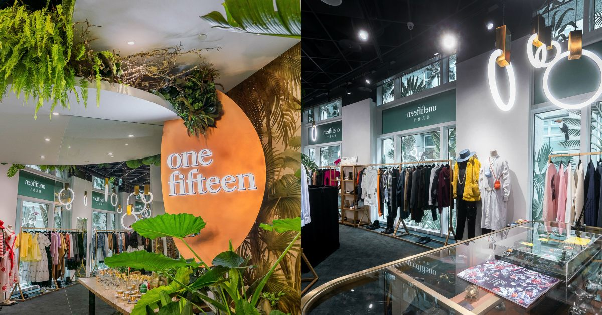 BLACKPINK愛牌這裡買得到!初衣食午新店開幕,這5大話題品牌你怎麼能不認識?