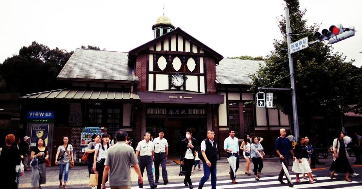 東京必朝聖「JR原宿車站」將於2020奧運後拆除?百年木造老車站的最後身影