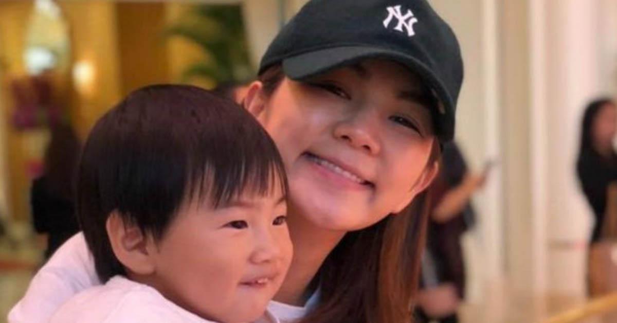 Ella:媽媽不全都是孩子的,媽媽有自己的夢想要完成