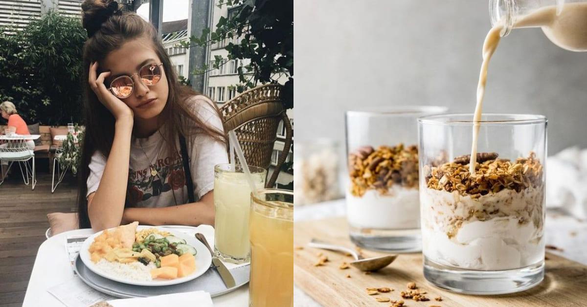 吃燕麥瘦身更容易胖!營養師解密「燕麥飲食法」5大地雷 : 當早餐吃容易想睡覺