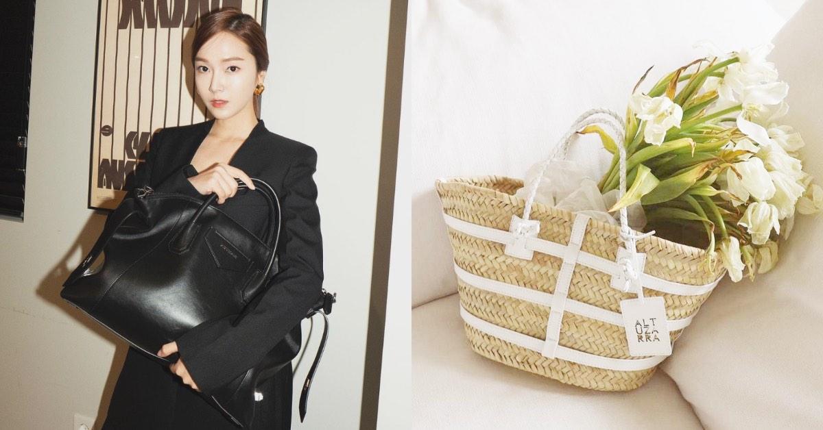 從包包看個性!喜歡大Logo代表你希望成為焦點,日本專家:喜歡小廢包的人很懂得斷捨離!