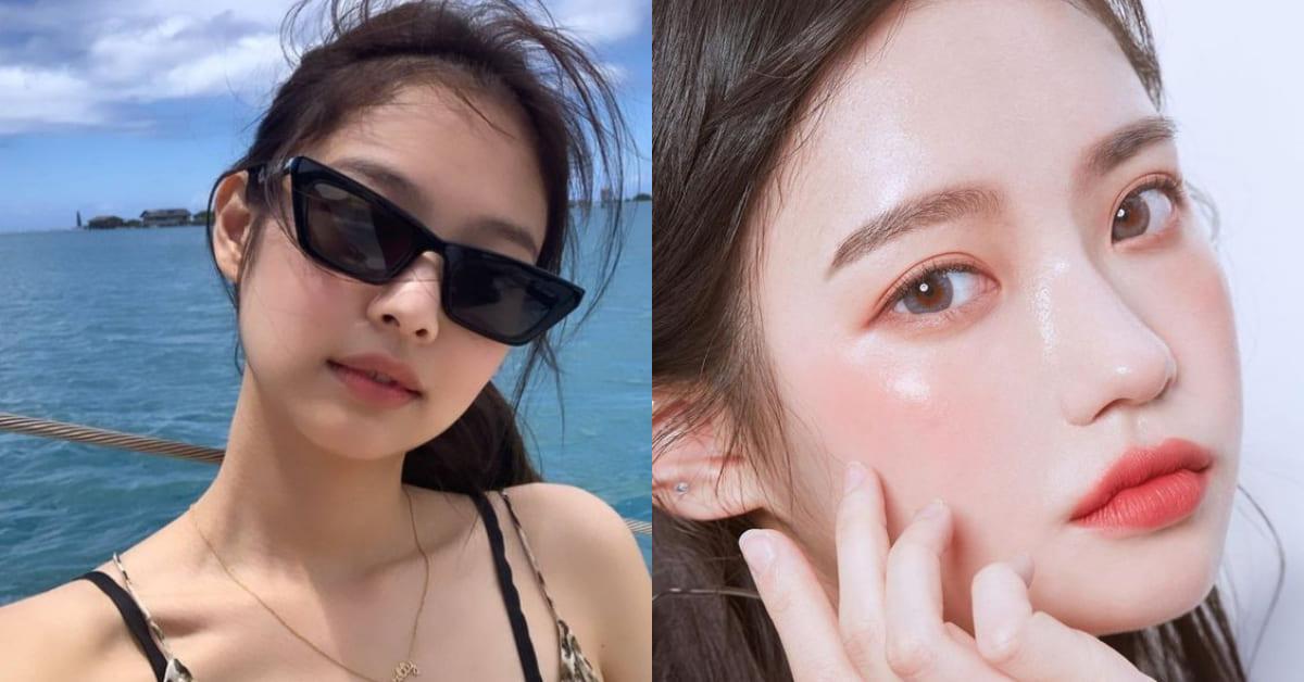 夏天溶妝土石流不要來!專業彩妝師私藏「3減化妝法」,游泳、直接下水也不怕脫妝!