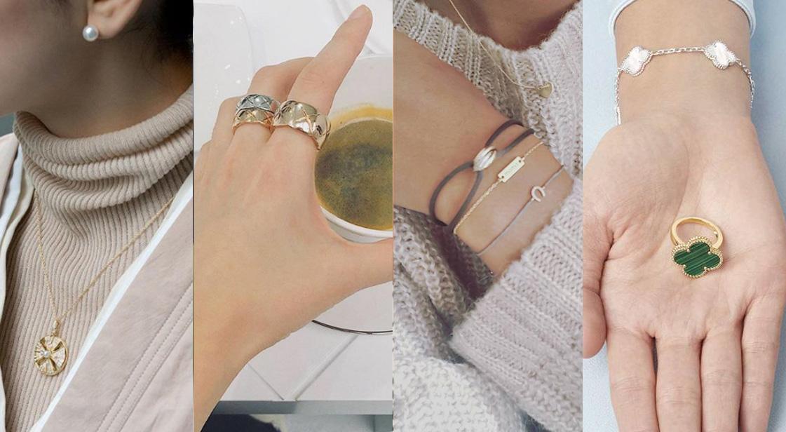 入手人生第一件百萬級珠寶品牌!香奈兒、寶格麗、卡地亞…原來用5萬元左右就能買到!