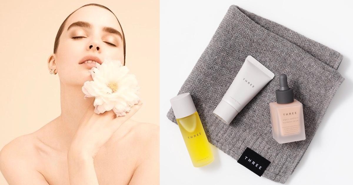 精華粉底讓你邊上妝邊保養!這5罐解決惱人的乾燥肌