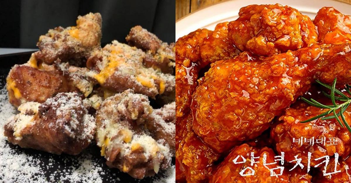 右手吃炸雞、左手喝啤酒享受加倍!5間讓人誤以為置身韓國的台灣正宗韓式炸雞