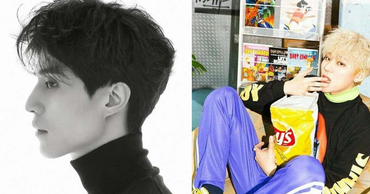 韓國雜誌「年度風格男性」名單出爐!網友同聲:臉蛋天才的「他」果然是大勢阿!