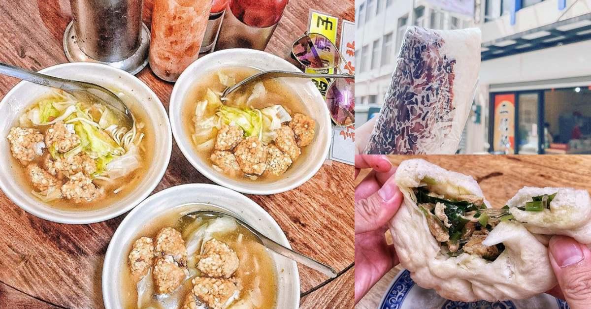 2020澎湖花火節開跑!早餐一級戰場「文康街」4家美食俗又大碗,沒去等於白去澎湖!