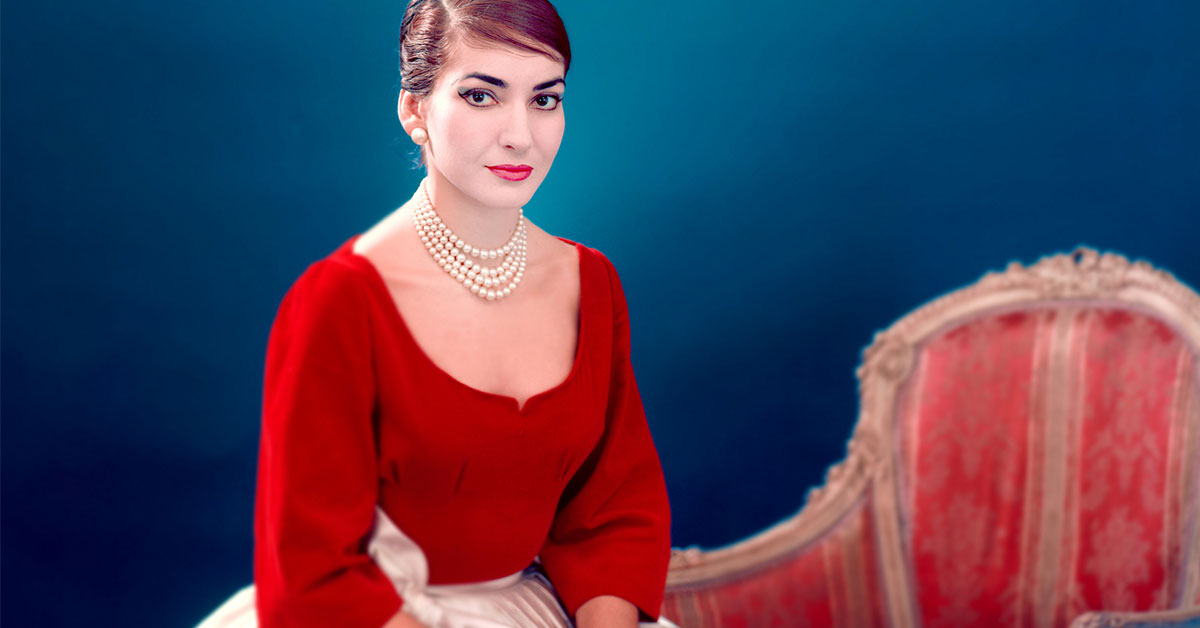 卡拉絲逝世40週年紀錄片《卡拉絲:為愛而聲》窺探「歌劇女皇」的傳奇一生