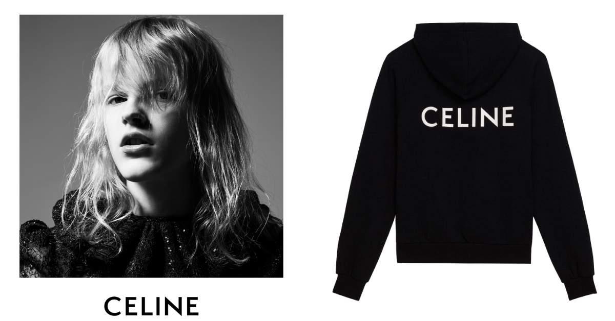 Celine變得超街頭,連「潮妹」都能買!其中1款皮件居然不用萬元?