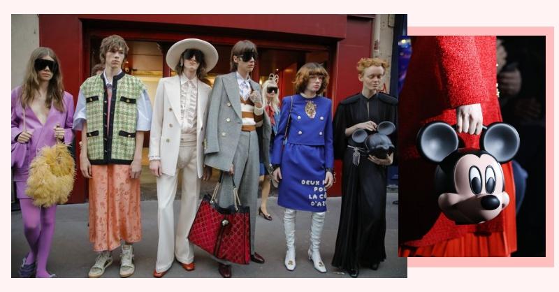 巴黎人的派對這樣穿,想加入 Gucci 劇院派對請先抓住這 6 個造型重點吧!