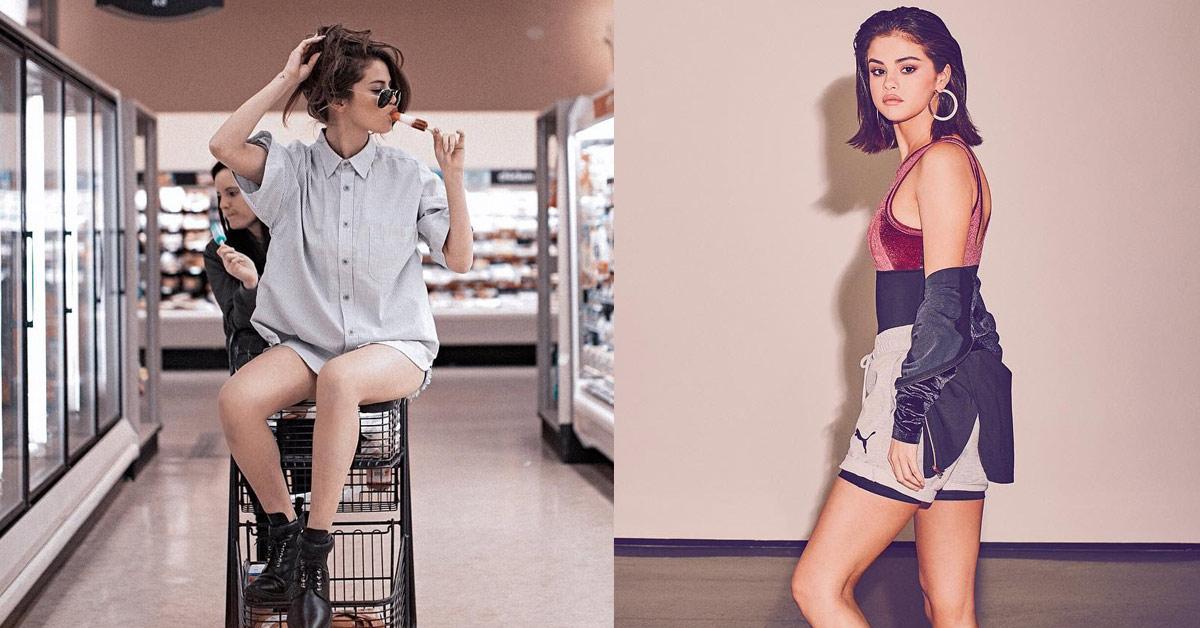 IG女王Selena Gomez不復胖秘訣,日常照著做輕鬆養成易瘦體質