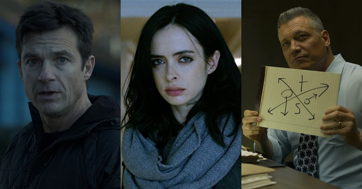 《黑鏡》僅排第6名!「爛番茄」評選Netflix必看Top10神劇,別再只知道《怪奇物語》啦!