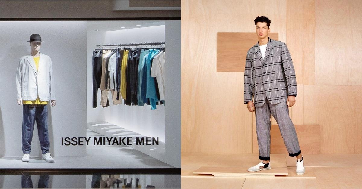 三宅一生Bao Bao生意比男裝好做?!品牌宣布正牌Issey Miyake Men年底前收攤,要收藏動作得快!