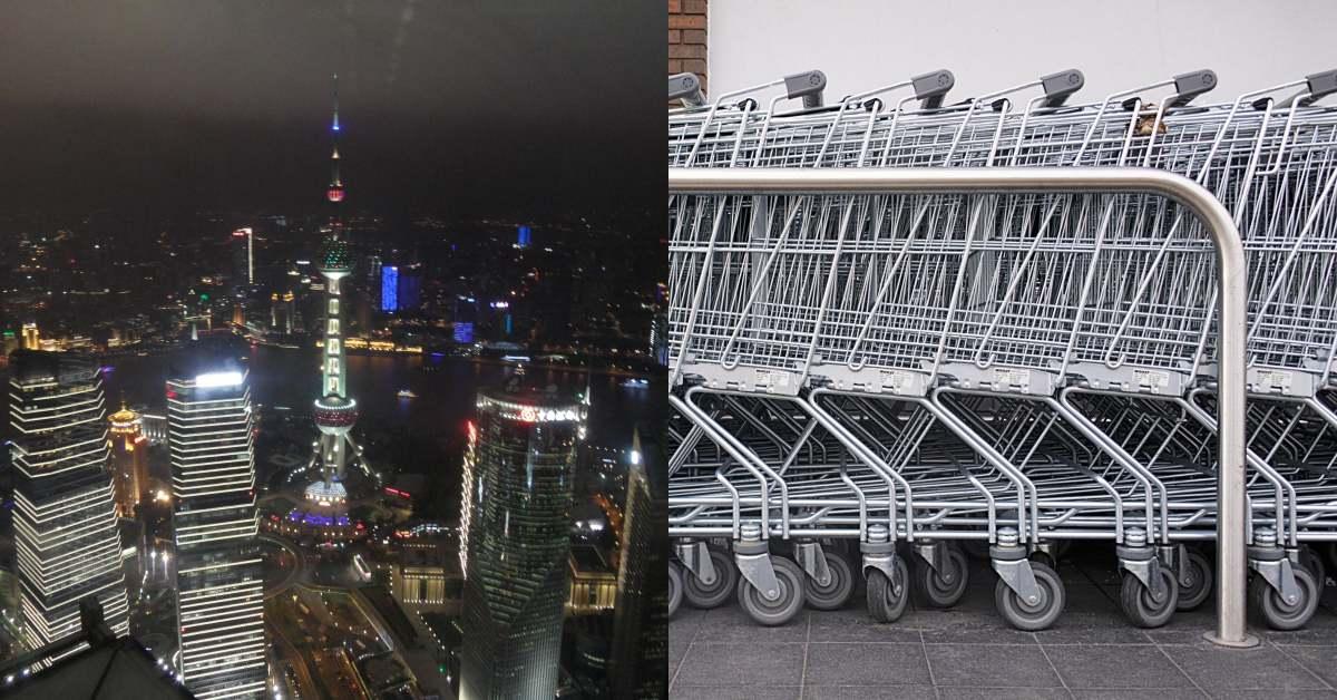 全球最昂貴城市出爐!前5名亞洲佔4席,「上海」買精品最不划算,台北有入榜嗎?