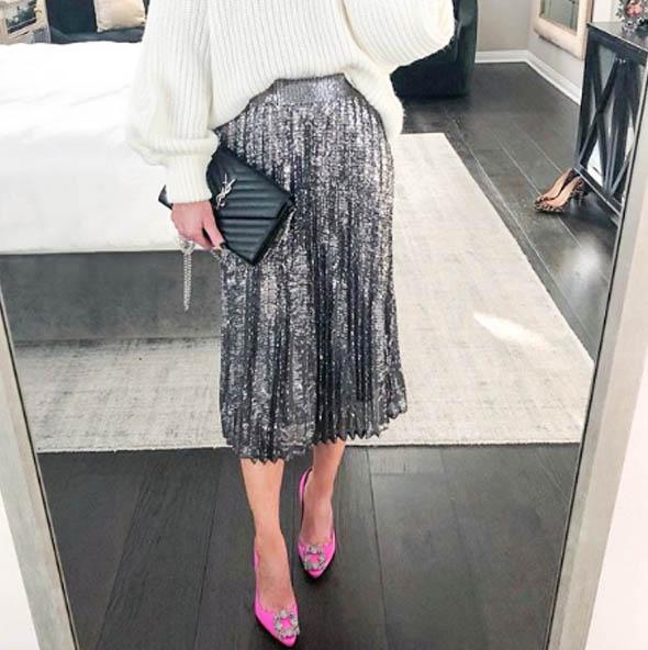 (5) Manolo Blahnik,這一因《慾望城市》而竄紅、自此成為名媛貴婦及時尚型女們搶翻天的的頂級鞋履品牌。
