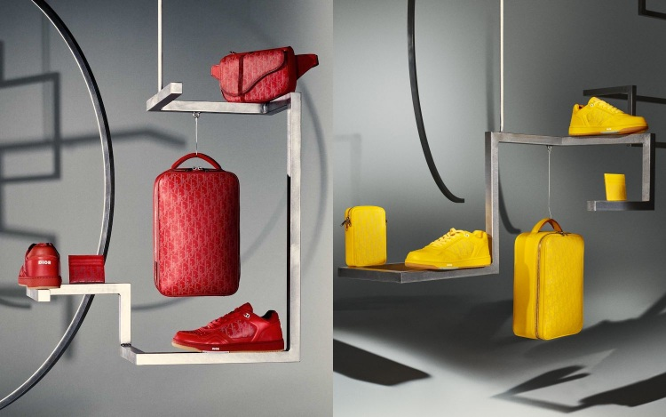 Dior經典包推薦「 Oblique」!紅透超過50年 ,《我是遺物整理師》李宰旭、《上流戰爭》金永大男神也狂愛-3