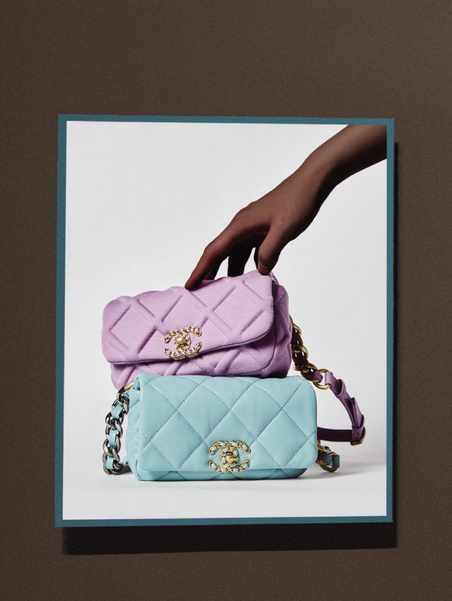 最值得投資的包掌握5大重點 !Chanel、Hermès終年不折扣有道理,尺寸越小價值可能更大-0