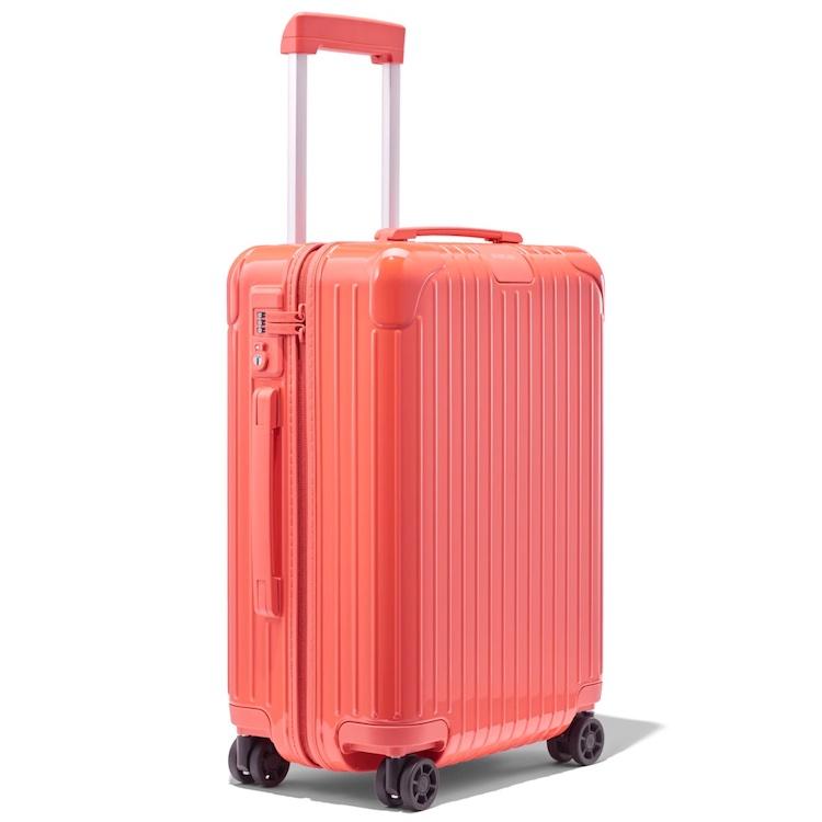 Rimowa行李箱「彩色Essential 」推薦Top 7!芒果橙、鼠尾草綠...iPhone手機殼不買太可惜-4