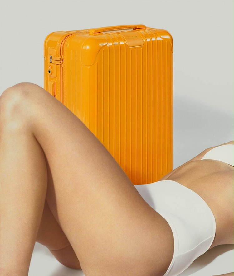 Rimowa行李箱「彩色Essential 」推薦Top 7!芒果橙、鼠尾草綠...iPhone手機殼不買太可惜-0
