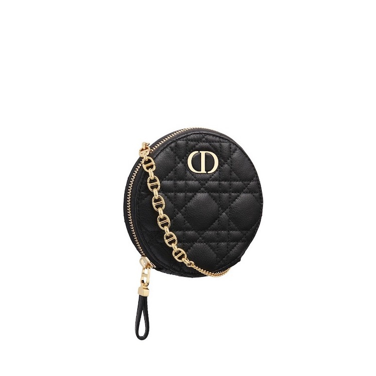 小圓包品牌推薦Top 10!Chanel、Gucci、YSL...,Chloé「Daria」櫃上詢問度超高!-3