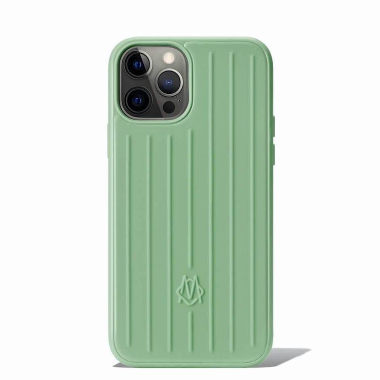 Rimowa行李箱「彩色Essential 」推薦Top 7!芒果橙、鼠尾草綠...iPhone手機殼不買太可惜-8