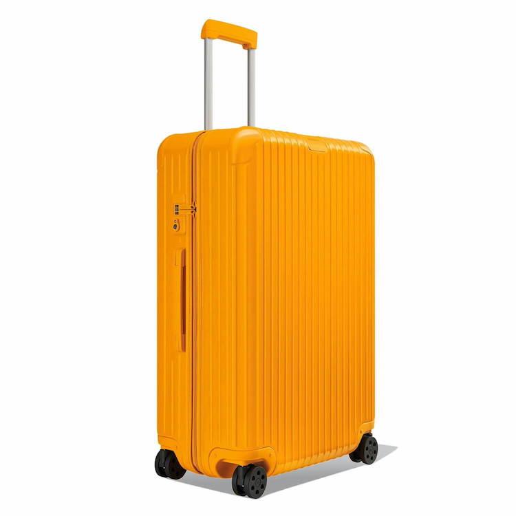 Rimowa行李箱「彩色Essential 」推薦Top 7!芒果橙、鼠尾草綠...iPhone手機殼不買太可惜-3