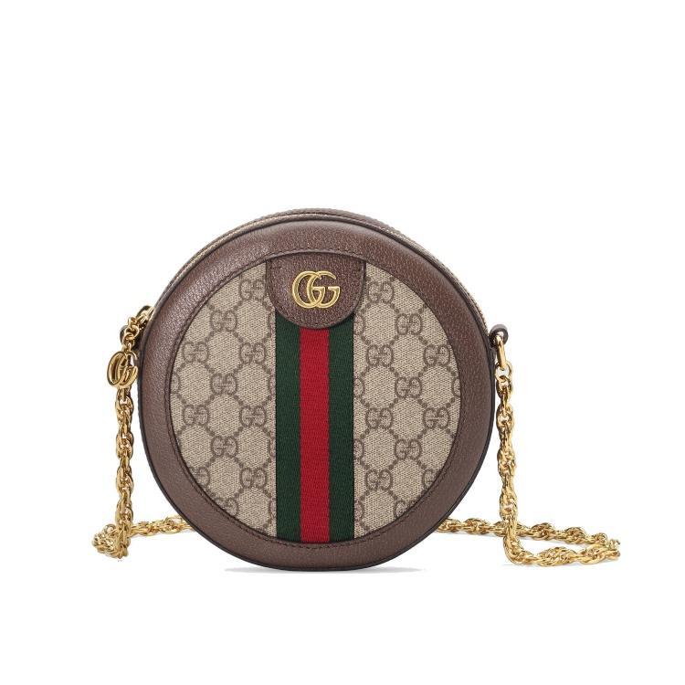 小圓包品牌推薦Top 10!Chanel、Gucci、YSL...,Chloé「Daria」櫃上詢問度超高!-2