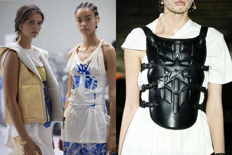 Dior 2022早春10大重點!AirPods耳環3C女孩準備搶,壓軸「天鵝裝」原來暗藏玄機-2