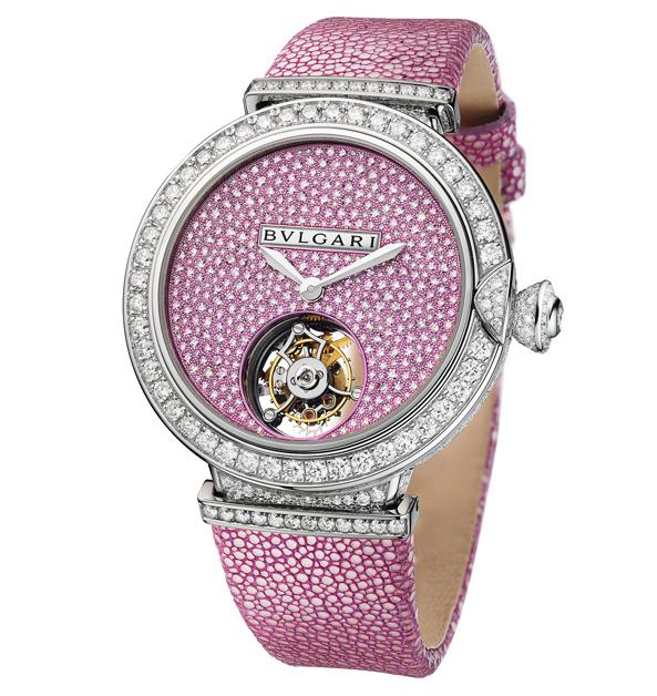 腕錶推薦「粉紅色」Top 14!Cartier、Tiffany、Chanel...Rolex這只「Oyster Perpetual」男朋友也會來搶-11