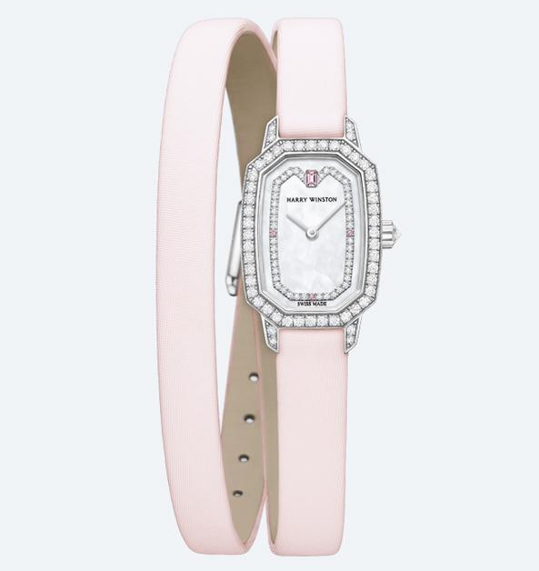腕錶推薦「粉紅色」Top 14!Cartier、Tiffany、Chanel...Rolex這只「Oyster Perpetual」男朋友也會來搶-2
