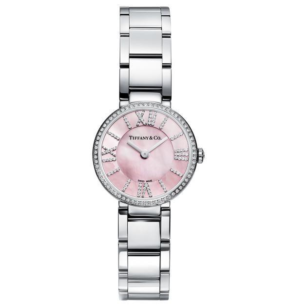 腕錶推薦「粉紅色」Top 14!Cartier、Tiffany、Chanel...Rolex這只「Oyster Perpetual」男朋友也會來搶-10