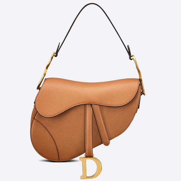 2021焦糖色包包推薦Top 8!Dior、Celine、Loewe...BV「Mount」下半年準備大流行-2