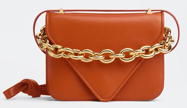 2021焦糖色包包推薦Top 8!Dior、Celine、Loewe...BV「Mount」下半年準備大流行-5