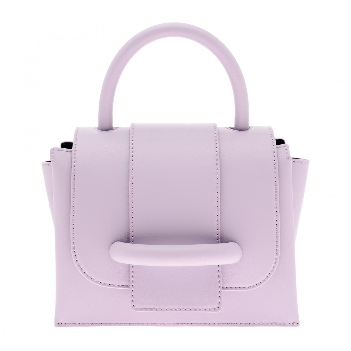 Charles & Keith包包紫色系推薦Top 6!水桶包 、小方包 、幾何翻蓋半圓包...全部3000元有找!-2