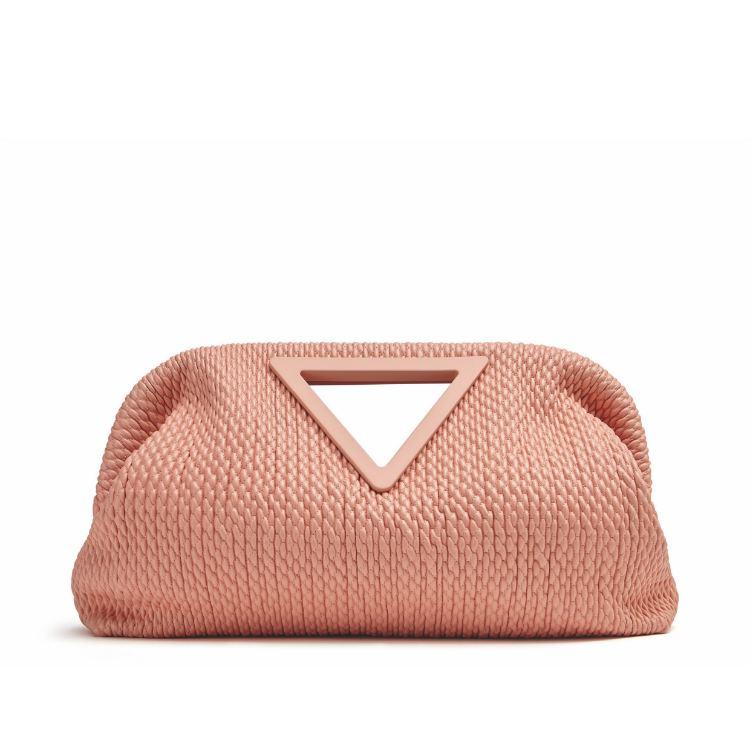 2021「粉色包包」推薦Top25!LV、BV、Celine ... 石英粉、珊瑚粉到櫻花粉紅全都包,Gucci「Diana」準備再掀竹節包風潮-2