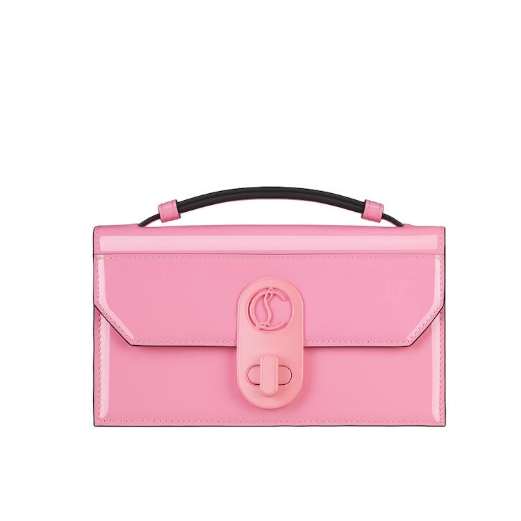 2021「粉色包包」推薦Top25!LV、BV、Celine ... 石英粉、珊瑚粉到櫻花粉紅全都包,Gucci「Diana」準備再掀竹節包風潮-18