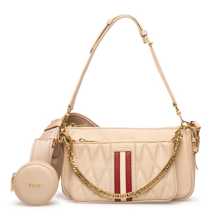 2021「粉色包包」推薦Top25!LV、BV、Celine ... 石英粉、珊瑚粉到櫻花粉紅全都包,Gucci「Diana」準備再掀竹節包風潮-22