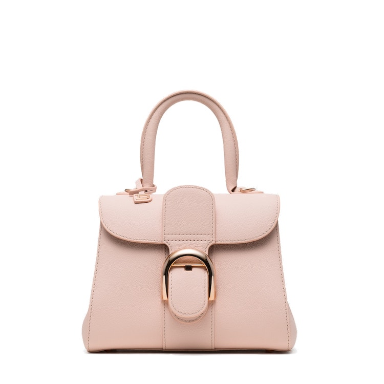 2021「粉色包包」推薦Top25!LV、BV、Celine ... 石英粉、珊瑚粉到櫻花粉紅全都包,Gucci「Diana」準備再掀竹節包風潮-14