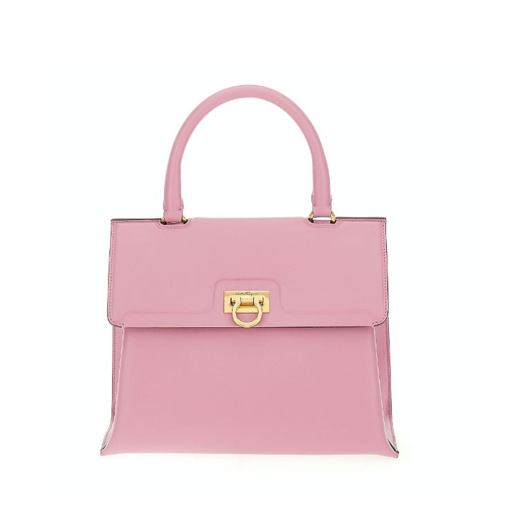 2021「粉色包包」推薦Top25!LV、BV、Celine ... 石英粉、珊瑚粉到櫻花粉紅全都包,Gucci「Diana」準備再掀竹節包風潮-8