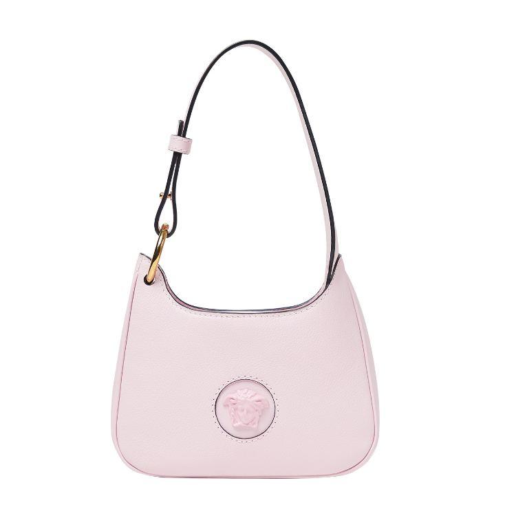 2021「粉色包包」推薦Top25!LV、BV、Celine ... 石英粉、珊瑚粉到櫻花粉紅全都包,Gucci「Diana」準備再掀竹節包風潮-11