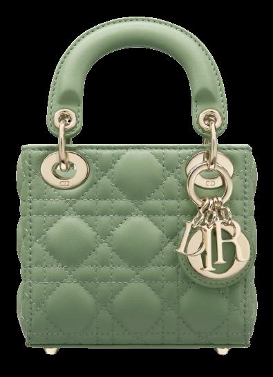 2021夏季包包「抹茶色」推薦Top10!Gucci 、Celine、Prada...Chloe「C Bag」櫃上詢問度熱潮不減-3