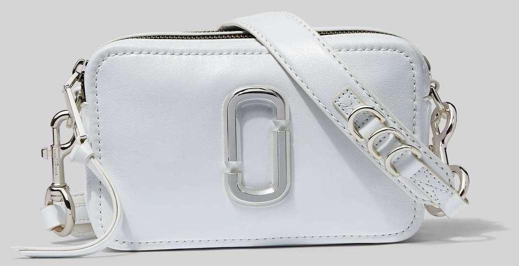 Marc Jacobs相機包2021秋季新色登場,皮革托特包、肩揹包....10款輕奢包全部3萬有找!-1